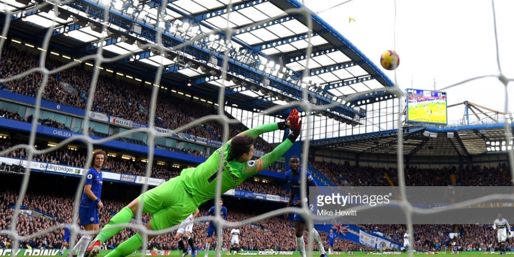 Chelsea vs Fulham 2-0 Match Report and Player Ratingsarticle