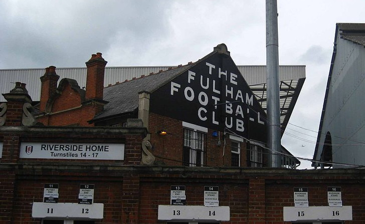 Cottage views: My Matchday experience from the Fulham pressbox